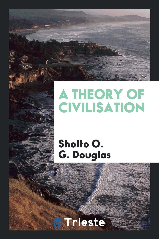 Civilisation Theory
