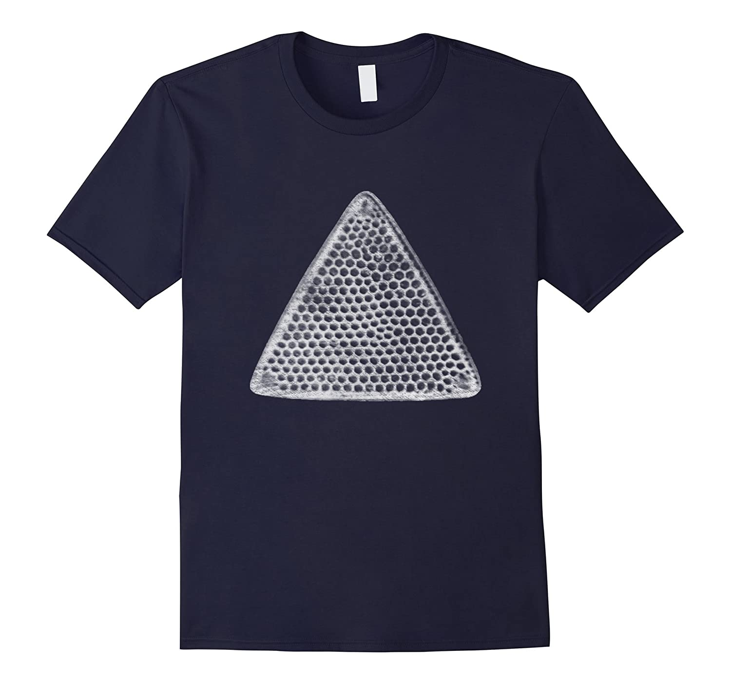 Triangular Diatom-Vaci