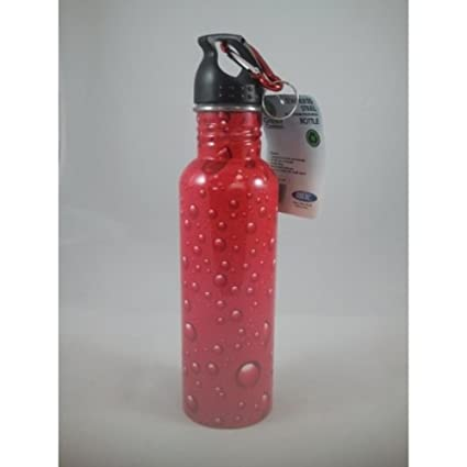 838365c012 Image Unavailable. Image not available for. Color: Green Canteen Stainless  Steel Water Bottle 25 oz ...