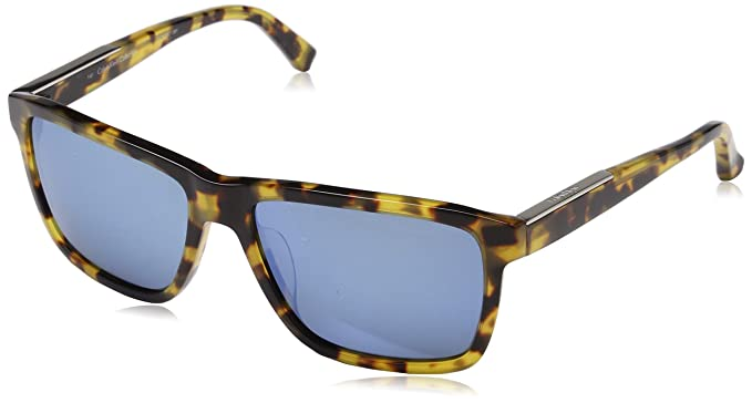 Calvin Klein Gafas de sol, Multicolor (Multicolour), 56.0 ...