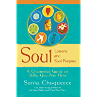 Soul Lessons and Soul Purpose: A Channeled Guide to Why You Are Here (English Edition)
