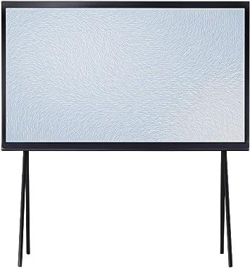 Samsung LS01R The Serif - Televisor QLED (123 cm (49