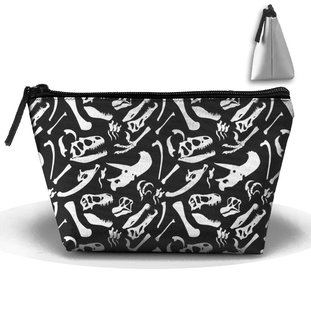 bf5ee1ab2f Trapezoid pouches bags makeup bag dinosaur animal wear resistance for women  accessory bag cosmetic bag hot