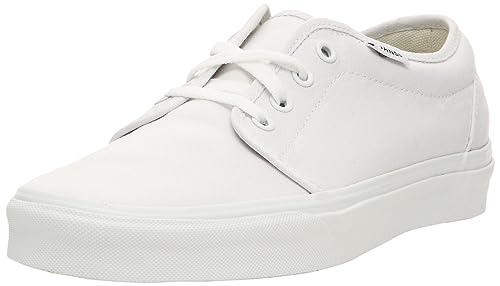79487d2fd6 Vans U 106 Vulcanized True White
