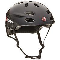 Deals on Razor V-17 Adult Multi-Sport Helmet