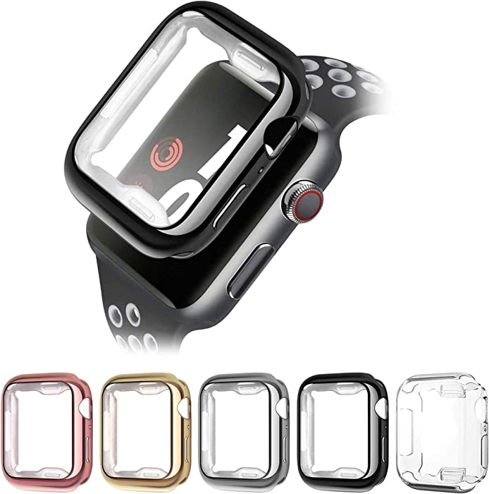 Top 10 Screen Protector For Crappy Apple Watch