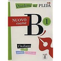 Quaderni del PLIDA. B1