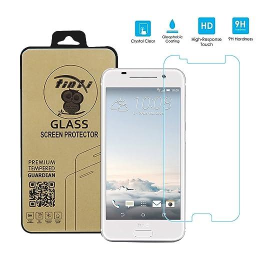 114 opinioni per Tinxi 84081 Pellicola Protettiva per HTC One A9