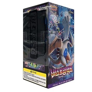 Pokemon Cartas Sun & Moon Booster Pack Caja 30 Packs + 3pcs ...