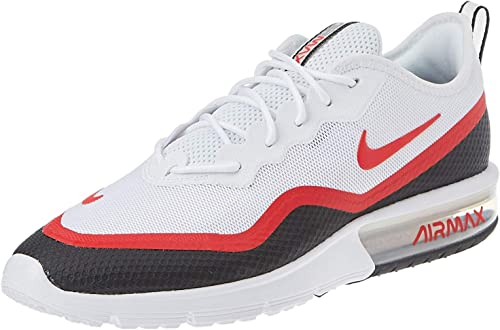 Nike Men's Air Max Sequent 4.5 Se Track & Field Shoes