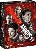 クリミナル・マインド/FBI vs. 異常犯罪 シーズン11 コレクターズ BOX Part2 [DVD]