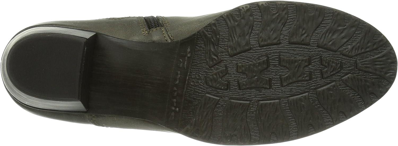 Tamaris 25308, Chaussures Montantes Femme Marron Cigar 314