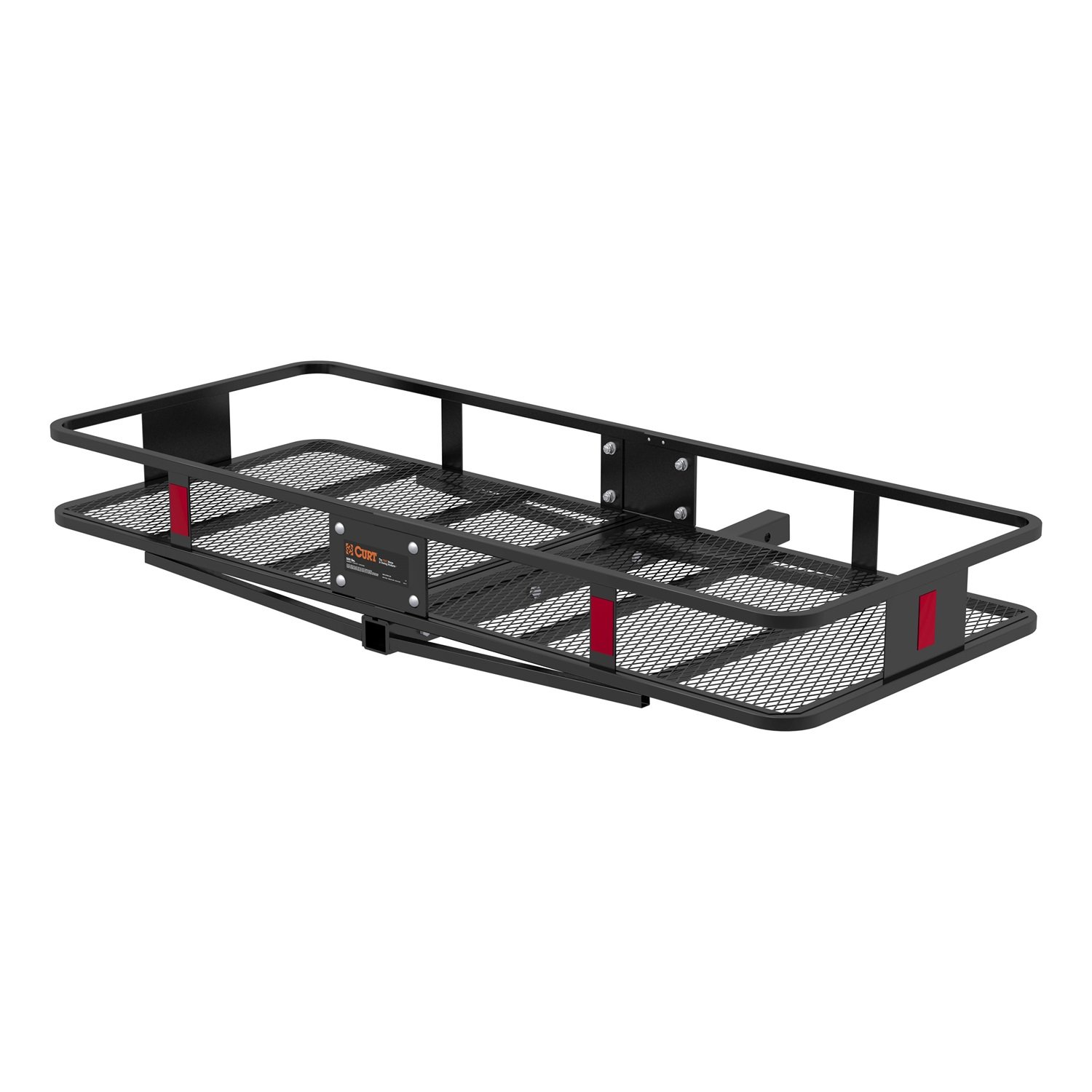 CURT 18152 Basket Style Cargo Carrier Curt Manufacturing