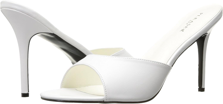 Pleaser CLASSIQUE-01 4 Inch Heel Slide