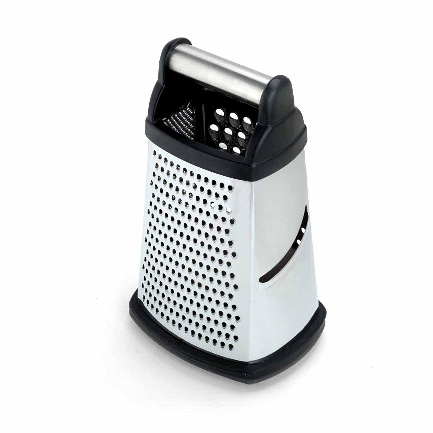 Superb Amazon.com: KitchenAid KG300 Box Grater, Black: Cheese Graters: Kitchen U0026  Dining
