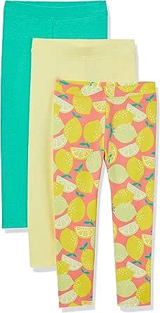 Amazon Essentials Leggings - Leggings-Pants Niñas