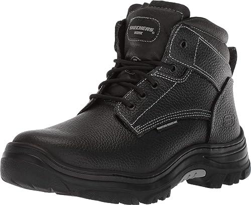 Burgin-Tarlac Industrial Boot