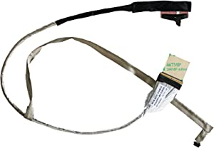 Zahara LCD LED LVDS Screen Video Display Cable Replacement for HP Pavilion g7-1329wm g7-1150us g7-1330dx g7-1139wm g7-1338dx g7-1075dx g7-1340dx g7-1318dx
