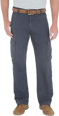 4033e2da12cc1 Wrangler Genuine Mens Ripstop Cargo Pants