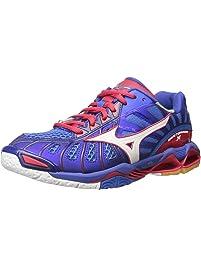 Mizuno Men s Wave Tornado X Volleyball-Shoes df8b6991fd