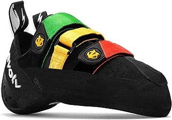 Evolv Rasta Shaman escalada zapatos