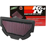 K&N SU-7506 Suzuki High Performance Replacement Air Filter