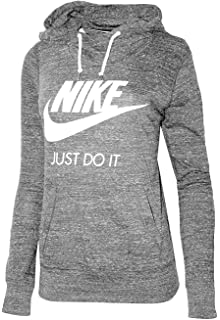 Club Store At Hoodie Clothing Fleece Nike Womens Pullover Amazon Women's 2EDH9I