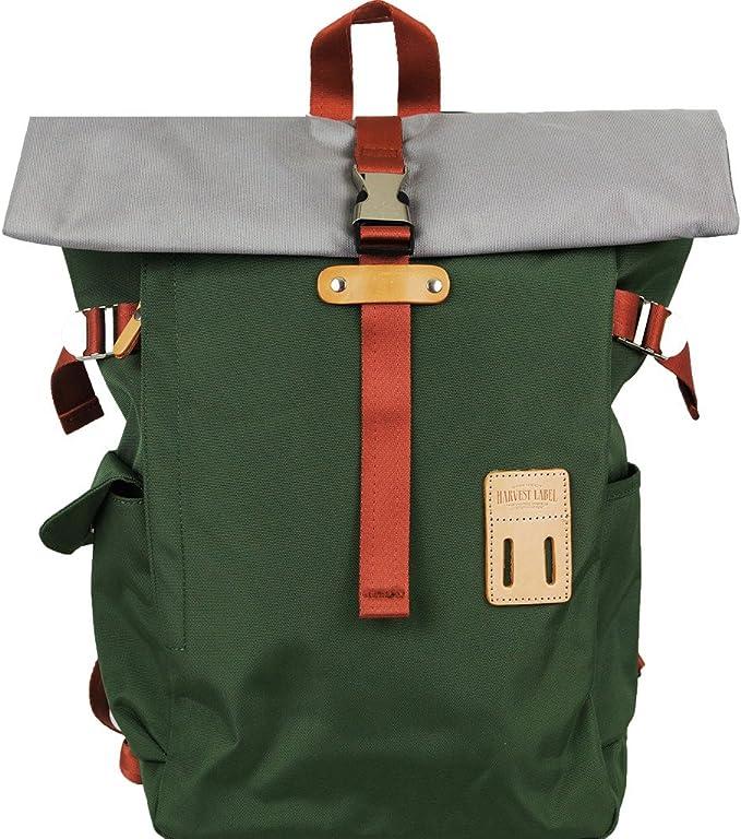 Harvest Label Urban Rolltop Backpack 2.0