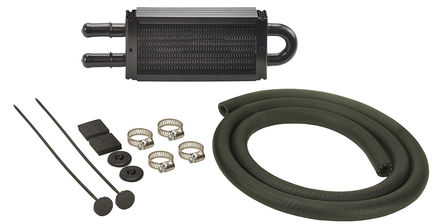 Derale 13213 Power Steering Cooler Kit