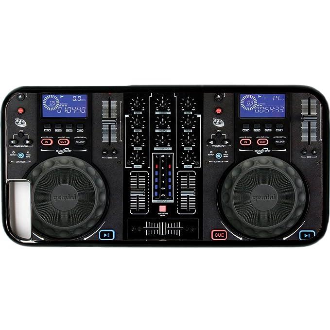 iPhone 6 mezclador CDDJ DJ technics Tocadiscos funda ...