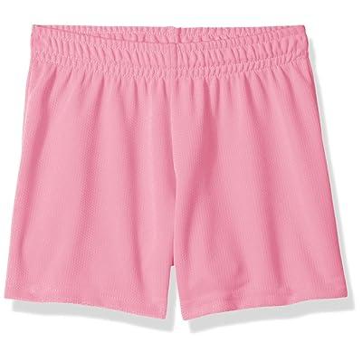 Augusta Sportswear Teen-Girls Wicking Mesh Short