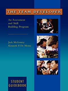 Engineering by design 2nd edition gerard voland 9780131409194 the team developer an assessment and skill building program student guidebook fandeluxe Choice Image