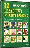 Ma Compil' - 12 histoires pour les petits sportifs