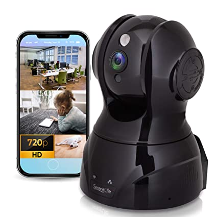 home video surveillance iphone