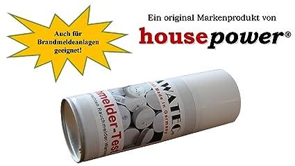 drawatec Detector de humo de spray de prueba, Fábrica venta directamente desde el fabricante Safe