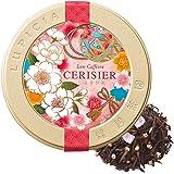 LUPICIA (ルピシア)2019 5701 CERISIER 50g限定デザイン缶入