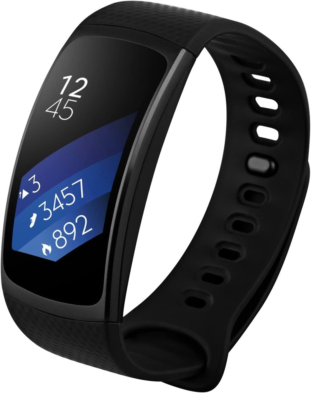 Samsung Gear Fit2 SmartWatch (Renewed) (Small)