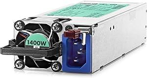 HP 720620-B21 - HP 1400W Flex Slot Platinum Plus Hot Plug Power Supply Kit