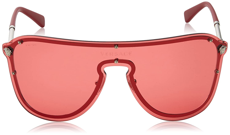 7a9b3e57da2 VERSACE Women s 0VE2180 100084 44 Sunglasses