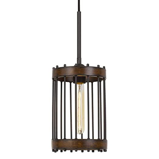 Amazon.com: CAL Lighting & Accessories FX-3700-1 Cantania 1 ...