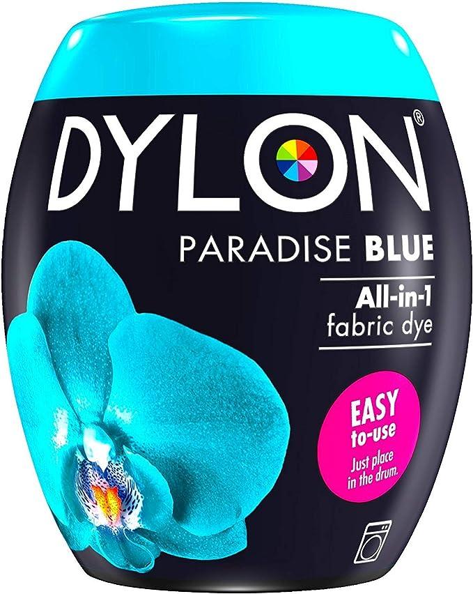 NUEVO Dylon 350g maschinenfarbstoff aushülsen - Grueso OFERTA ...