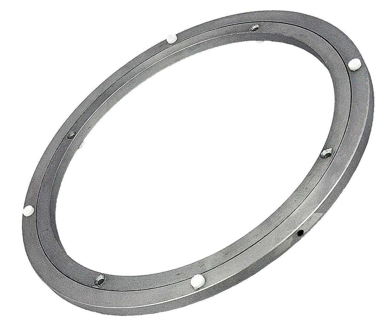 450mm Lazy Susan Aluminum Bearing 500 Lbs Turntable Bearings VXB Brand:  Deep Groove Ball Bearings: Amazon.com: Industrial U0026 Scientific