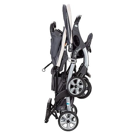 Amazon.com: Baby Trend Sit N Stand - Sistema de viaje doble ...