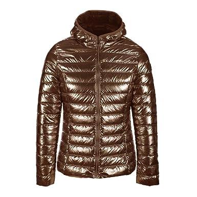 Doudoune Jott LUXE GRAND FROID Metallique 9953LUX 505
