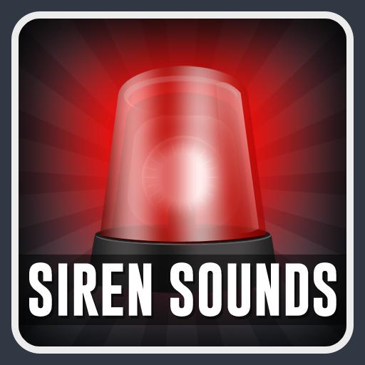 Siren Sounds & Ringtones