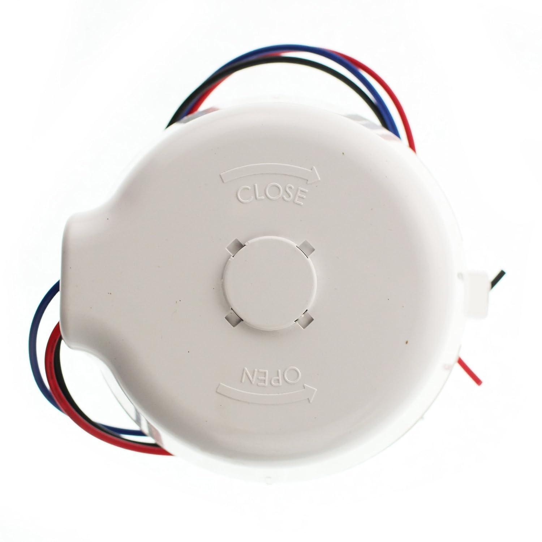 wattstopper® Sensor de ocupación, 24 V AC/DC, 1200 SQ FT: Amazon ...