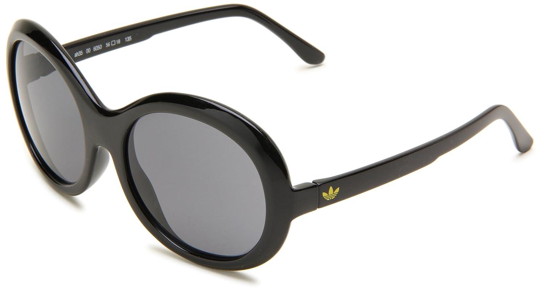 Mujer Gafas de sol Adidas Originals Avignon Black Yellow ...