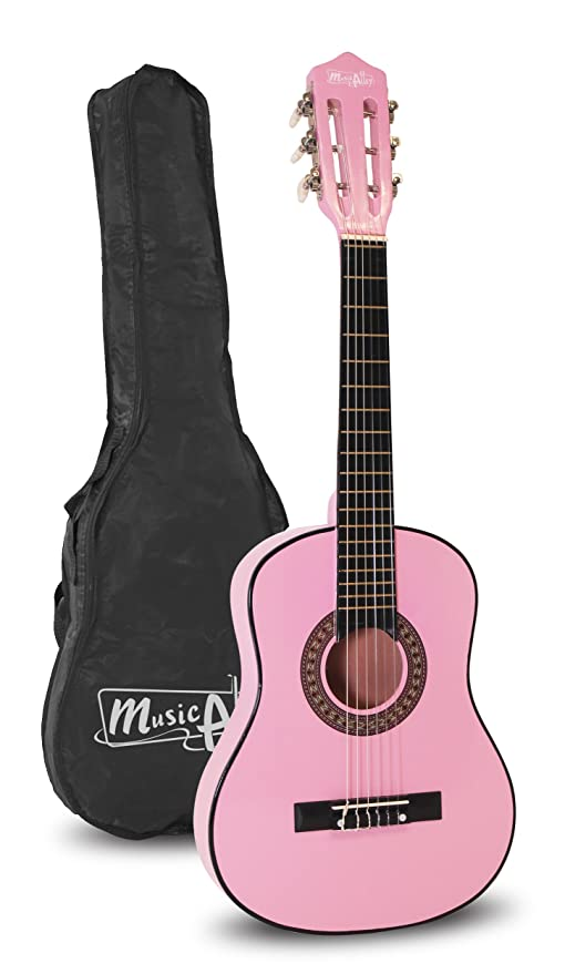 Music Alley MA-51 - Guitarra junior
