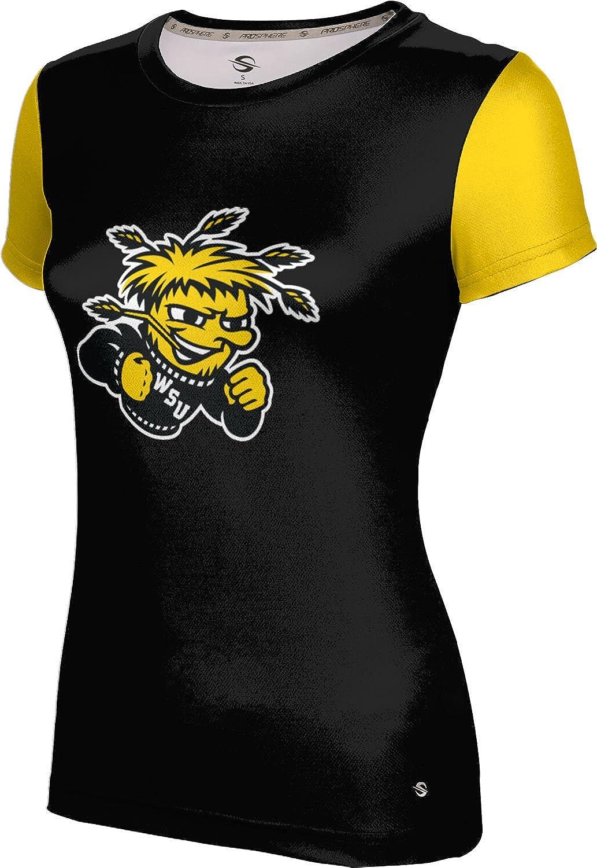 Crisscross ProSphere Wichita State University Girls Performance T-Shirt