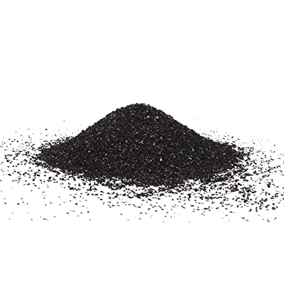 PureT USA 5 Lbs Bulk Air Filter Refill Coconut Shell Granular Activated Carbon Charcoal: Home & Kitchen